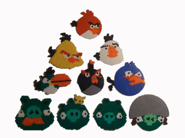 more angry birds