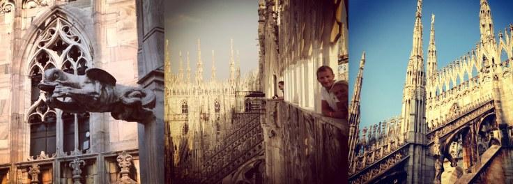 Duomo top
