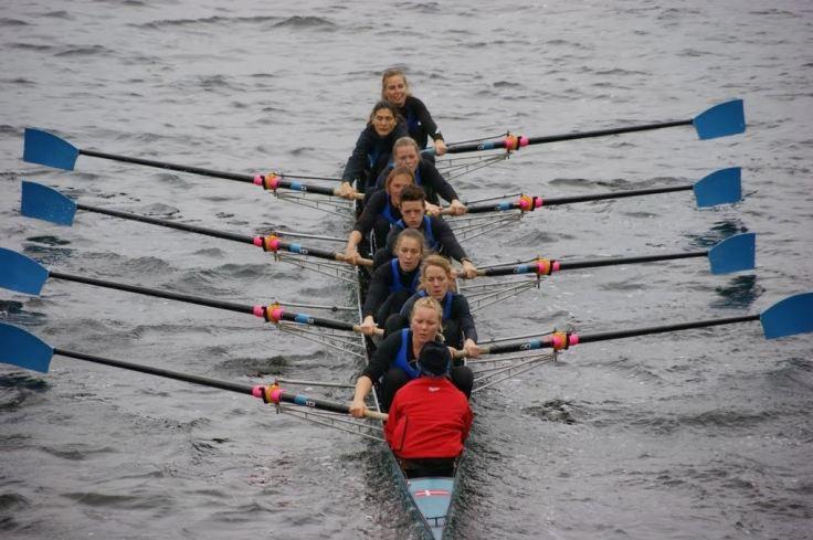 Harbour race Milwaukee