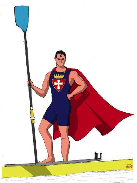 DSR Superman