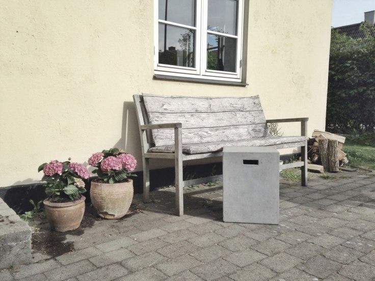 new-bench