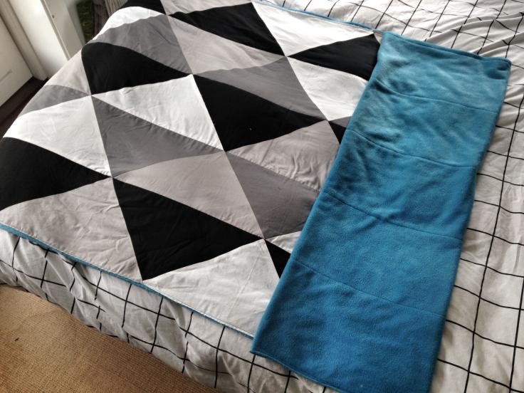 draft-blanket