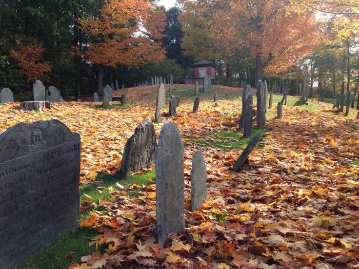 Concord-graveyard