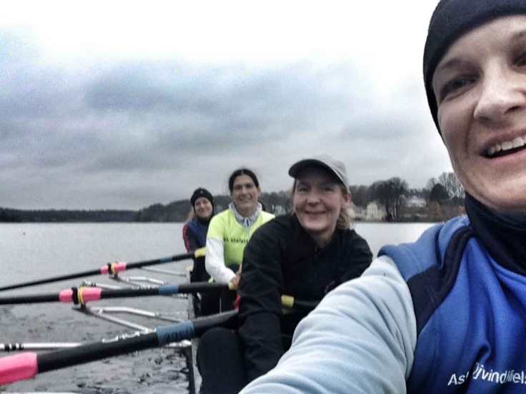 Rowing-4x