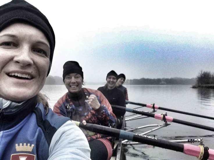 Rowing-4x2